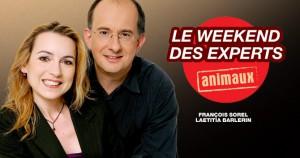 RMC Les Experts Animaux Laetitia Barlerin François Soreil