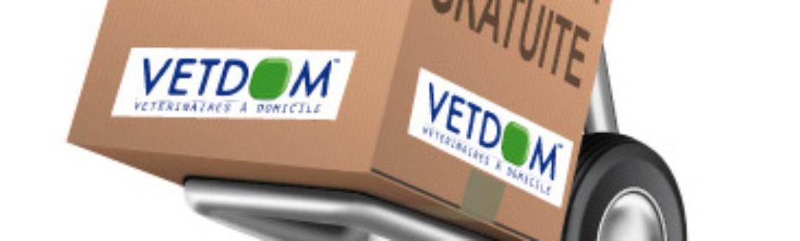 VETDOM ouvre la vente en ligne de produits vétérinaires