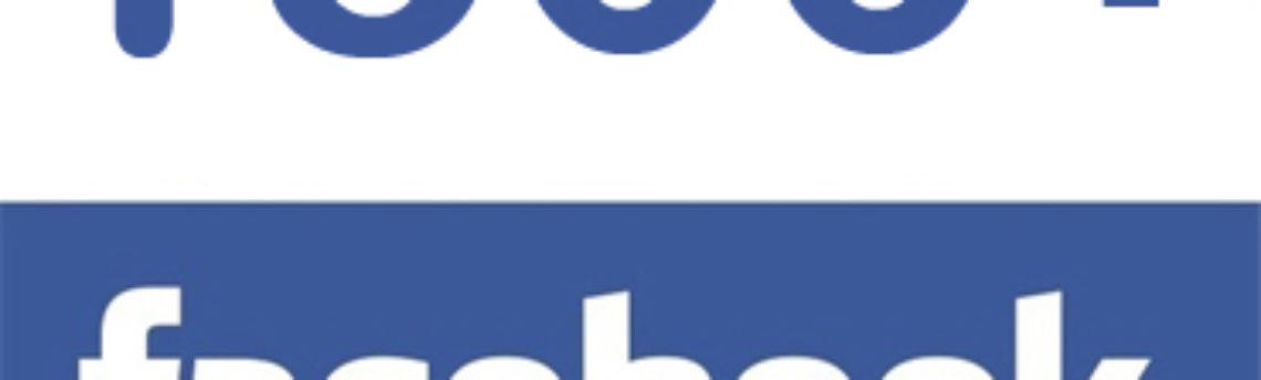 1500 likes sur la page Facebook VETDOM !