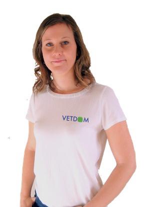 Dr Marine GOURDET Vétérinaire