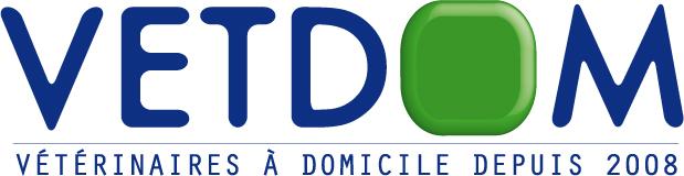 Logo VETDOM 10 ans