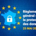 Règlement Général pour la Protection des Données (RGPD)