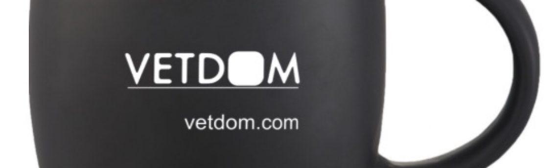 Le mug VETDOM officiel en série limitée ????